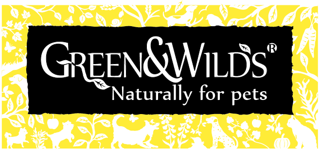 Green and Wilds Logo