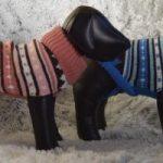 Smart K9 Boutique - Ancol Alpine Knit Sweater