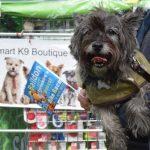 Smart K9 Boutique - Tour De Yorkshire Baildon Fun Day Apr 17